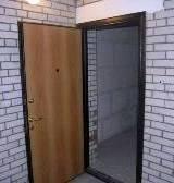 Установка стальных дверей в Солнечногорске