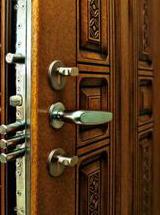 Металлические двери в Балашихе