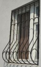 Решетки на окна в Волоколамске